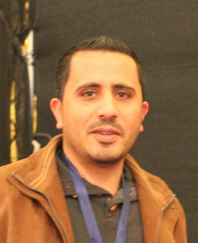 Eng. Abdulrauf Aburahma