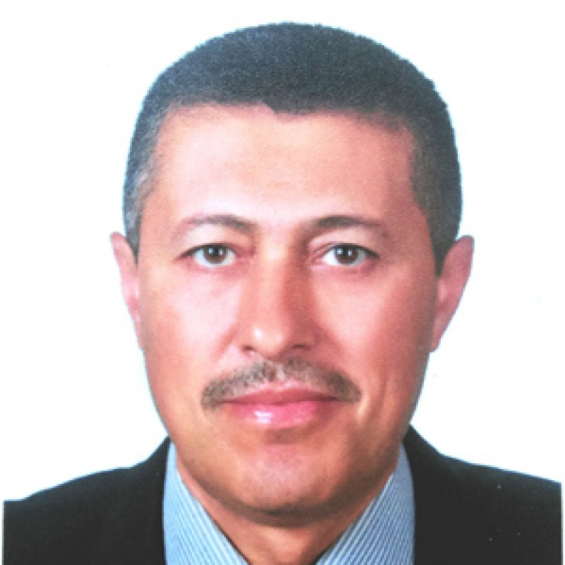 Dr. Ayman Rabi