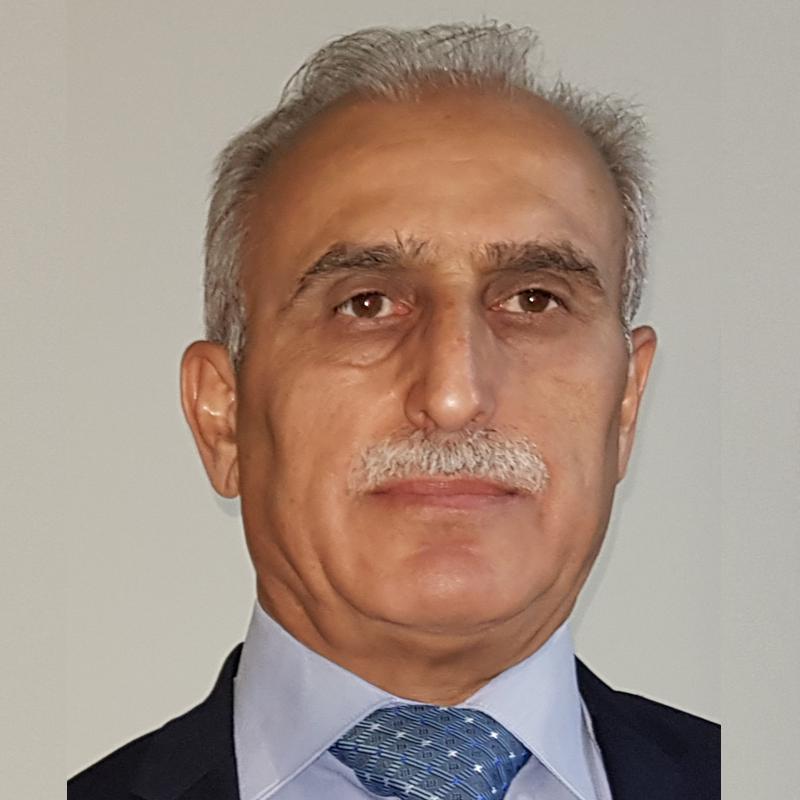 Eng. Sami Dawoud